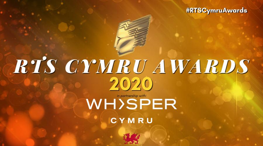 RTS Cymru awards
